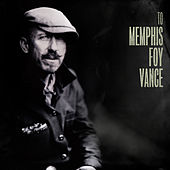 Only The Artist de Foy Vance