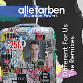 Different for Us - The Remixes de Alle Farben