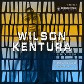 Burn the Floor von Wilson Kentura