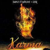 Karma (feat. KnoLove & Seer) von $Wavii
