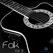 Blue Pie Folk Vol. 3 by Various Artists