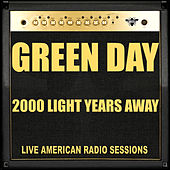 2000 Light Years Away (Live) de Green Day