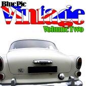 Blue Pie Vintage Vol. 2 by Various Artists