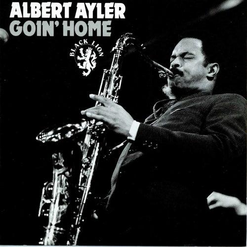 Goin' Home by Albert Ayler