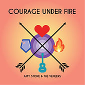 Courage Under Fire by Amy Stone