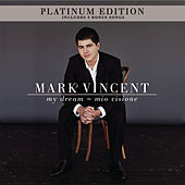 My Dream - Mio Visione de Mark Vincent