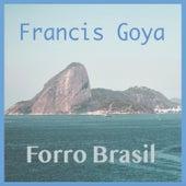 Forro Brasil - Single de Francis Goya