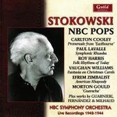 Stokowski – NBC Pops, 1942-1944 by NBC Symphony Orchestra