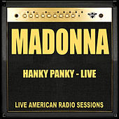 Hanky Panky - Live (Live) de Madonna
