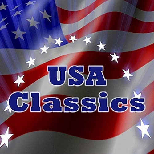 United States Military and Patriotic Favorites: US Marines Classics Vol.1 by United States Marine Band