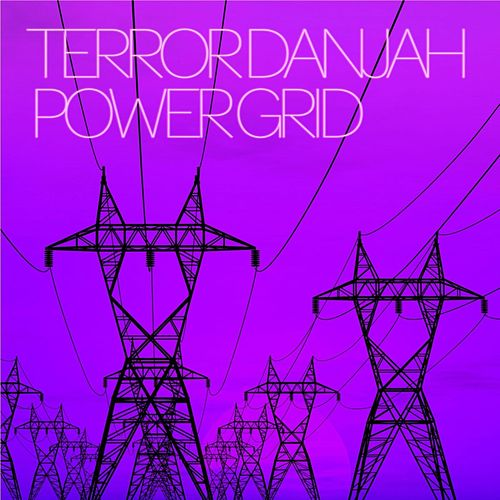 Power Grid EP by Terror Danjah