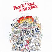 Rock 'N' Roll High School de Various Artists