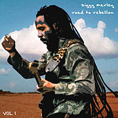 Road to Rebellion (volume 1) by Ziggy Marley