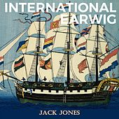 International Earwig von Jack Jones