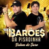 Batom de Ouro by Os Barões Da Pisadinha