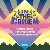 Dancing Sunsets (Massimiliano Pagliara Remix) von Marius Circus