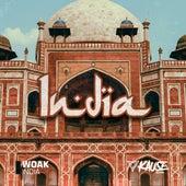 India de Woak