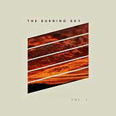 Vol. 1 de Burning Sky