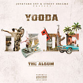 D.A.D.E The Album by Yooda