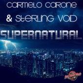 Supernatural de Carmelo Carone