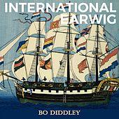 International Earwig de Bo Diddley