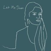Let Me Down by Sarah Elizabeth Haines