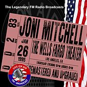 Legendary FM Broadcasts - The Wells Fargo Theater,  Los Angeles CA  26 January 1995 van Joni Mitchell