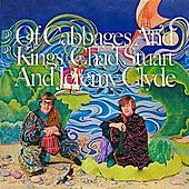 Of Cabbages And Kings de Chad and Jeremy