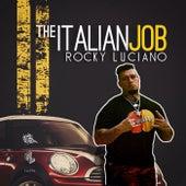 The Italian Job de Rocky Luciano