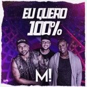 Eu Quero 100% de Mitos do Samba