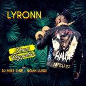 Damé Reggaeton (feat. DJ Mike One & Noah Lunsi) de Lyronn