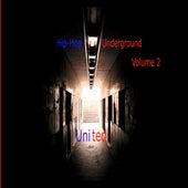Hip-Hop Underground Vol.2 United de Various Artists