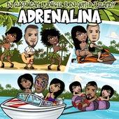Adrenalina von DJ Rasimcan