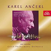 Ancerl Gold Edition 16  Prokofijev:  Romeo and Juliet, Peter and the Wolf by Various Artists