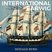 International Earwig by Donald Byrd