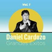 Grandes Éxitos, Vol. 1 de Daniel Cardozo