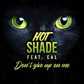 Don't Give Up On Me by Hot Shade