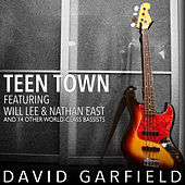 Teen Town by David Garfield