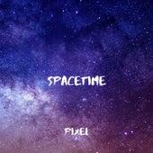 Spacetime von Pixel
