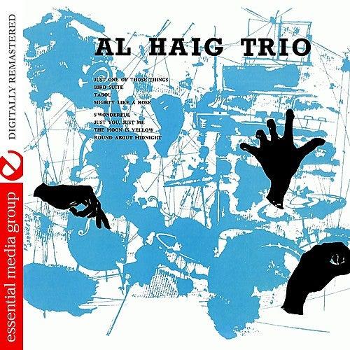 Al Haig Trio [Period] (Digitally Remastered) by Al Haig