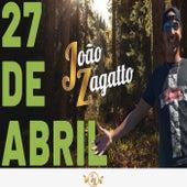 27 de Abril (Ao Vivo) de João Zagatto