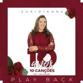 10 Anos 10 Canções, Vol. 1 (Playback) von Euridianne