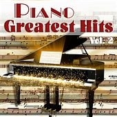 Piano Greatest Hits, Vol. 2 von Claude Rouche