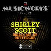 Build Me up Buttercup - EP de Shirley Scott