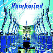Blood of the Earth de Hawkwind