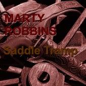 Saddle Tramp di Marty Robbins