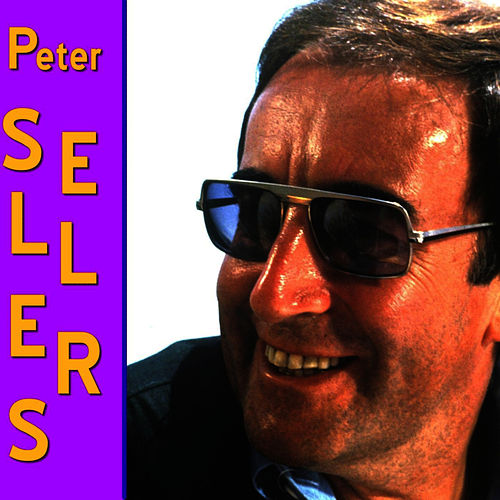 Songs for Swingin' Sellers... And a Little Bit More by Peter Sellers