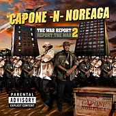 The War Report Part II by Capone-N-Noreaga