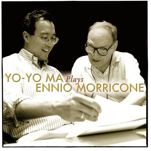 Yo-Yo Ma Plays Ennio Morricone (Remastered) by Yo-Yo Ma