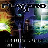 Playero 41: Past Present & Future Part 1 von Various Artists